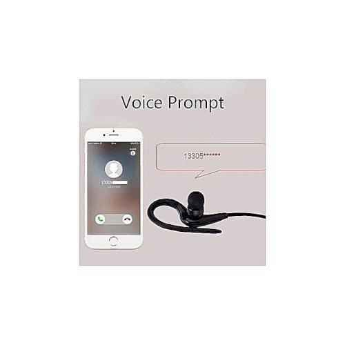 Generic Wireless Bluetooth Earphones